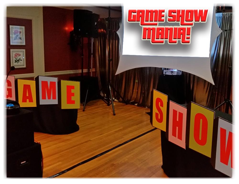 Game Show Mania