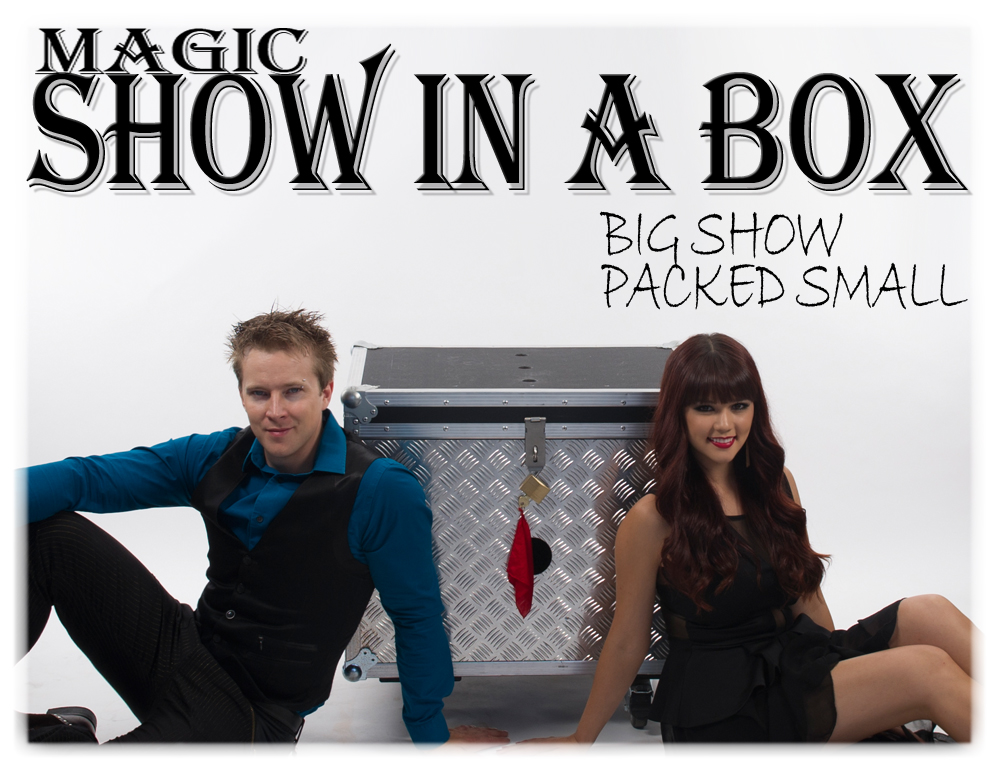 Magic Show In A Box